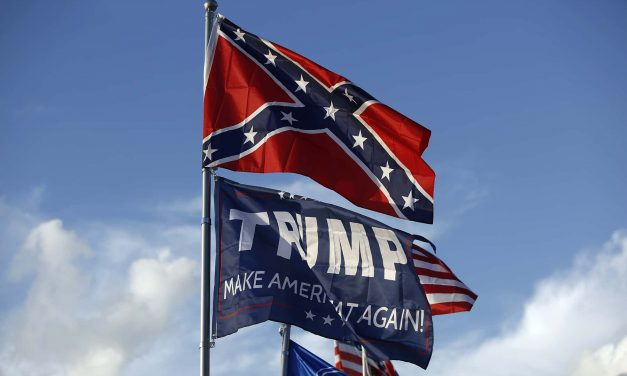 Confederate Ideology: Why Wisconsin Republicans are following Trump's contempt for the rule of law