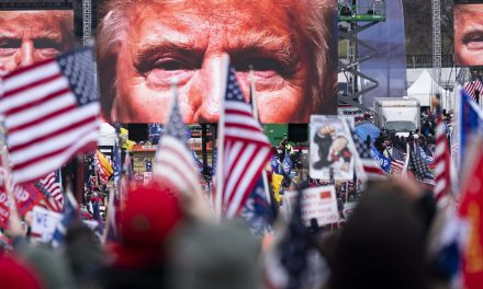 From ideology to democracy: Lessons from Germany for America to heal after the Trump era