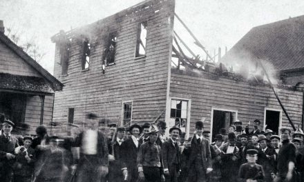 North Carolina in 1898: Lying politicians, racist newspapers, and a successful White Supremacist coup