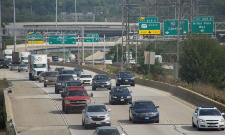 Wisconsin's deteriorating roads and bridges could finally be repaired under $1T infrastructure bill