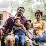 Black Love Matters: The reality gap for Black men between family life and the image shown on TV