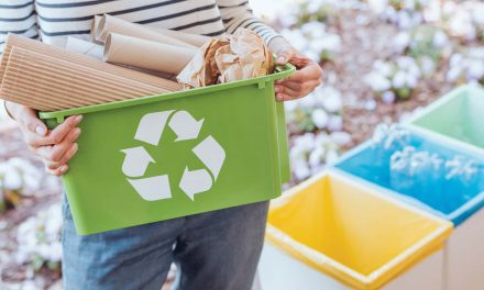 Wisconsin developer creates mobile app that teaches people how to recycle and track their composting