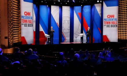 Policy Talk: Joe Biden makes first official trip as President to Milwaukee for CNN town hall