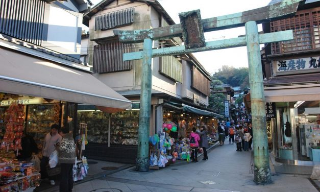 Video playlist of virtual walks across Japan offers a way to step out of the isolated madness of COVID-19
