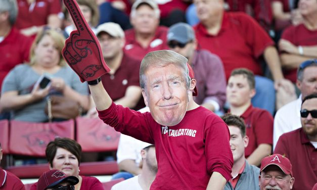 A Political Game: The danger of voters acting like hard-core sports fans