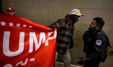 Weaponizing Unity: Decent Americans don't need to unify with domestic terrorists to heal the nation