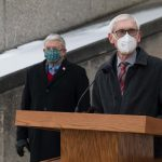 Governor Tony Evers issues new mask mandate following GOP repeal of previous health safety order