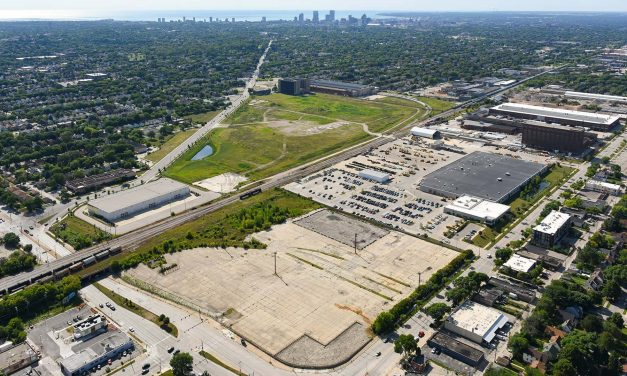 Regional development plan outlines transformation of 30th Street Corridor into Shared-Use Trail