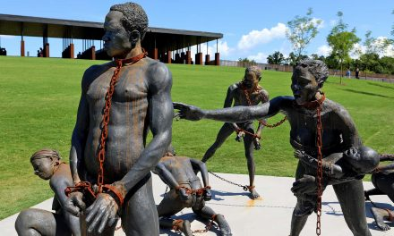 An overdue apology: Why slave-trading nations like America are morally bound to offer reparations