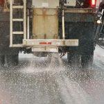 An alternative to road salt: Scientists explore nontoxic de-icing options extracted from aquatic life