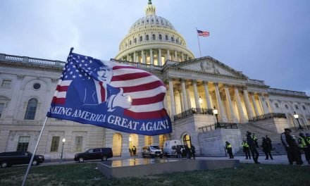 From Republican't to Republikkkan: Patriot Party of Wisconsin created over split by Trump voters