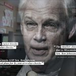 New TV ad campaign urges Senator Ron Johnson to stop blocking relief checks for Wisconsin families