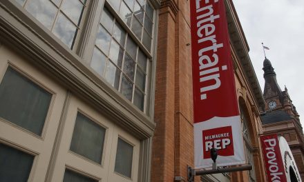 Milwaukee Repertory Theater to reopen after a year with first in-person performance in April