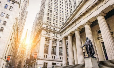 Guardians of the Greed: Wall Street's newfound concern about democracy is only motivated by profits