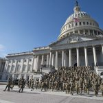 Why the National Guard remains deployed to protect the Capitol from domestic extremists