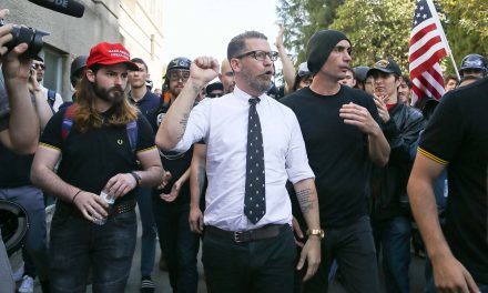 Documenting Hate: A look back at 2017 when the Proud Boys established their first Wisconsin Chapter