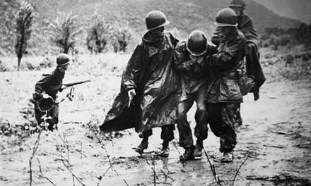 Emil Kapaun's spiritual heroism: Vatican advances Korean War chaplain closer to Sainthood