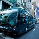 MCTS to acquire Milwaukee County's first battery-electric buses for new Rapid Transit line in 2022
