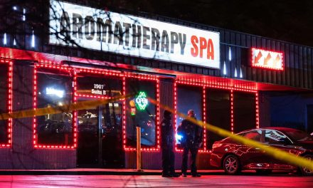 Atlanta spa shootings by White gunman appears to intersect gender-based violence, misogyny, and xenophobia