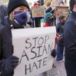 Racism is still the cause of anti-Asian American violence even when not legally defined as hate crimes
