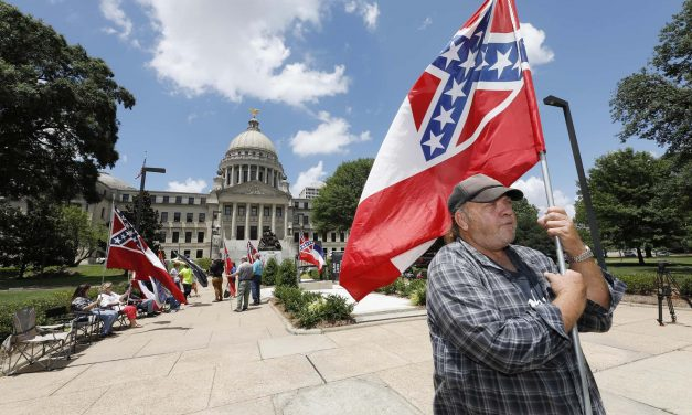 A political effort to honor racists provides confirmation that Wisconsin really is Wississippi