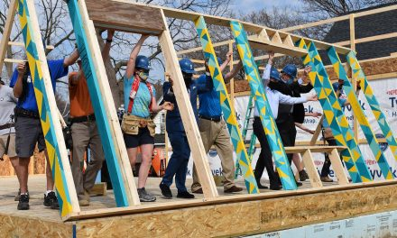 A Home is Hope: Milwaukee Habitat begins Harambee project to build affordable housing for more families