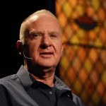 John McGivern gives Milwaukee a much needed laugh with his socially distanced show at the Pabst theater