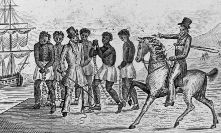 The 1848 Capital Riots: An unsuccessful mass escape by enslaved Blacks that entangled a nation