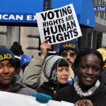 A Cold Civil War: The division between a multiracial democracy and an anti-democratic minority