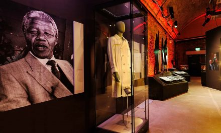 The Father of South Africa: Immersive exhibit about the life of Nelson Mandela to make U.S. debut in Milwaukee