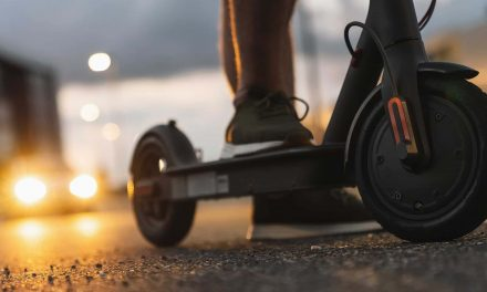 Hit-and-Runs: New study reveals why most fatal e-Scooter crashes involve car collisions