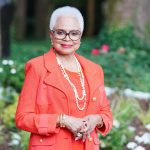 Alverno to bestowed Billye Aaron with honorary Doctorate Degree during college commencement