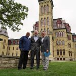 Restoration of a national treasure: Grand opening of Soldiers Home returns site to the service of veterans