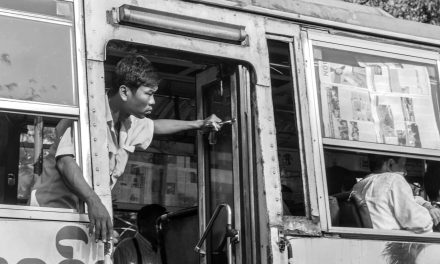 An invisible community: When the struggles of Milwaukee's Burmese Rohingya immigrants go unseen