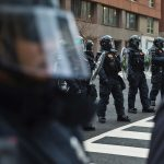 Creeping Militarisation: Why police policies are more about controlling the poor than fighting crime