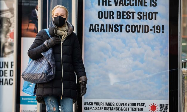 CDC announces that masks are no longer required indoors or outside for fully vaccinated people