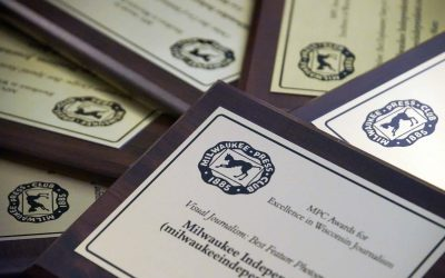 Milwaukee Independent earns 40th Press Club award since 2016 with 10 honors for excellence in journalism