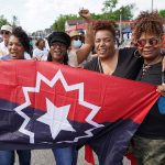 Juneteenth Independence Day: Milwaukee celebrates the end of slavery with 50th Annual Freedom Parade