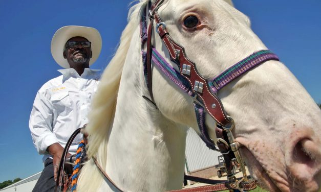 Milwaukee's Black Cowboys: Urban horseback riding club keeps equestrian traditions alive in the Brew City
