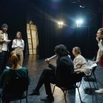 Storytelling, community, and grief: How theater can help people heal from the trauma of the pandemic