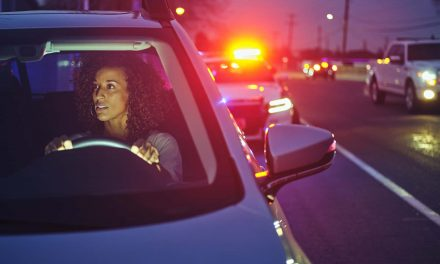 Cycles of debt: Research indicates that driver's license suspensions over unpaid fines targets Black drivers
