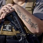 A well regulated White Militia: America's obsession with guns remains rooted in the subjugation of Blacks