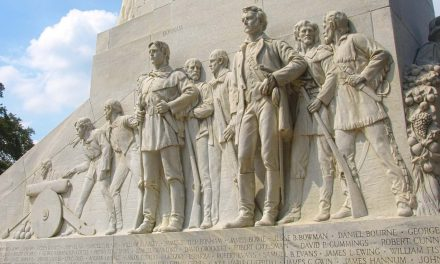 Why rewriting history matters: We cannot make good decisions for the future with inaccurate knowledge