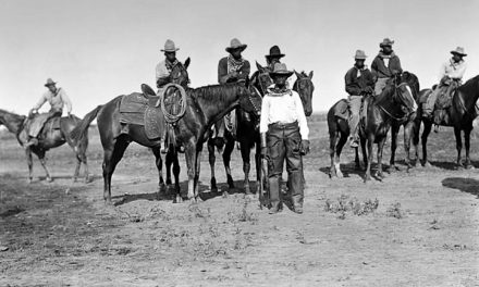 Podcast: Stories of the Black cowboys who found freedom on the high plains after the Civil War