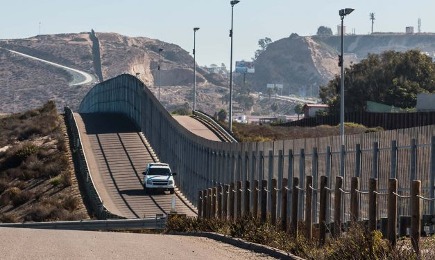 The immigration problem begins with us: The truth about the United States Border-Industrial Complex