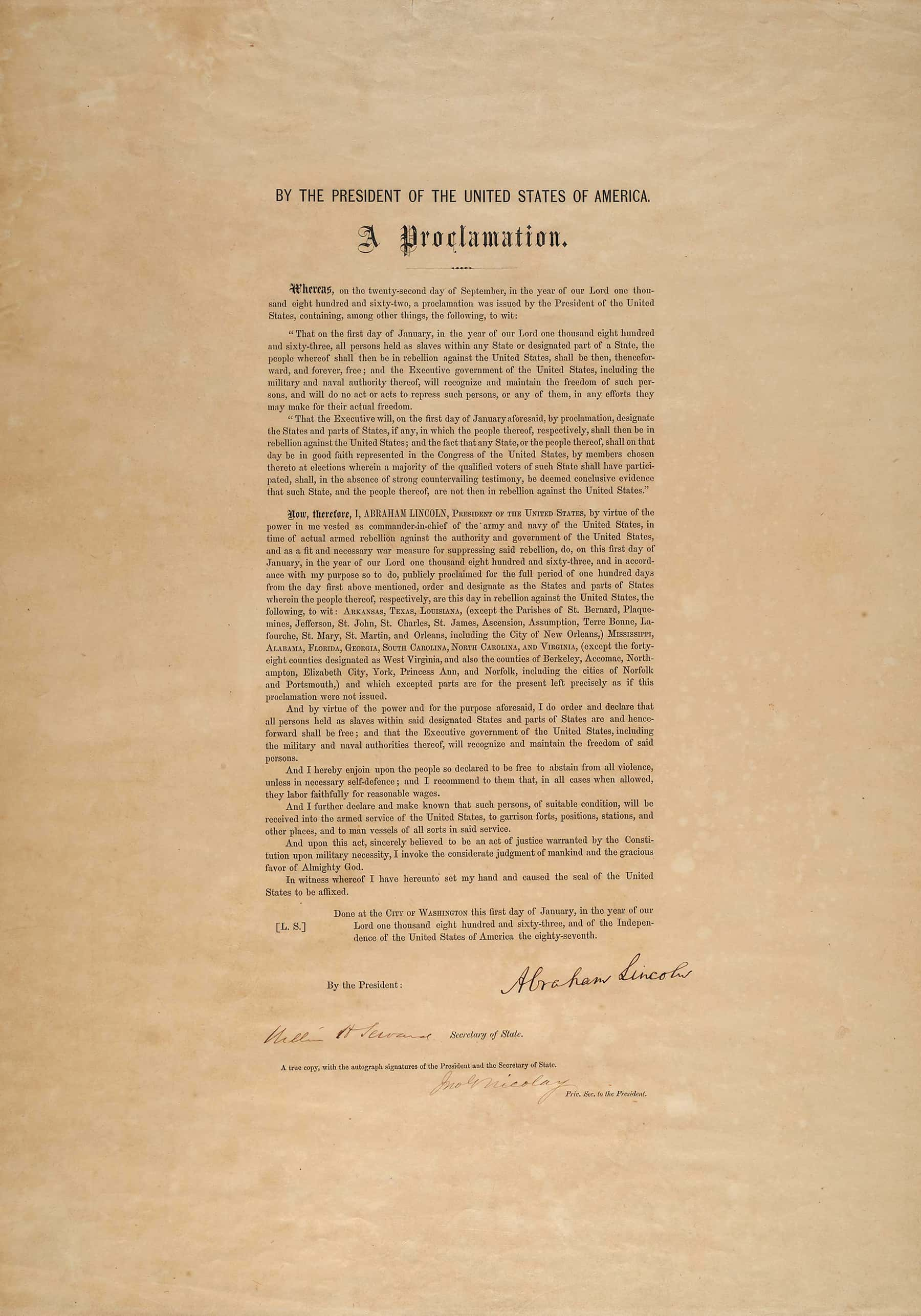 061920_JuneteenthLincolnProclamation