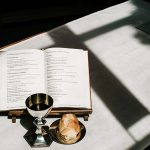 A weaponization of the Eucharist: When the Church authority rejects your access to unconditional love