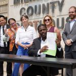 """Milwaukee County formally establishes """"Right to Counsel"""" for residents facing eviction or foreclosure"""