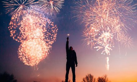 The rockets red glare: America's dangerous infatuation with pyrotechnics on Independence Day