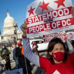 Capitol Injustice: Why statehood for Washington DC would be step toward racial equity